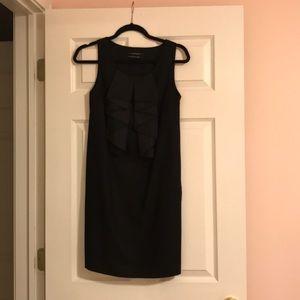Club Monaco midi dress. Size 0